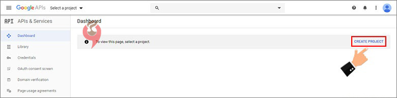 3google - آموزش فعالسازی عضویت و ورود در وردپرس توسط اکانت گوگل